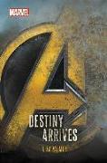 Cover-Bild zu Palmer, Liza: Avengers: Infinity War Destiny Arrives