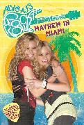 Cover-Bild zu West, Tracey: Mayhem in Miami #2 (eBook)