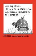 Cover-Bild zu Sepúlveda, Luis: Historia de un caracol que descubrió la importancia de la lentitud (eBook)