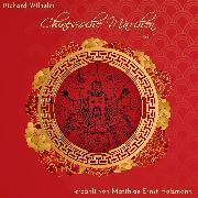 Cover-Bild zu Chinesische Märchen (Audio Download) von Wilhelm, Richard