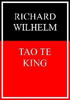 Cover-Bild zu Tao Te King (eBook) von Wilhelm, Richard