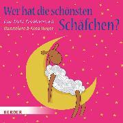 Cover-Bild zu Wer hat die schönsten Schäfchen (Audio Download) von Bechstein, Ludwig