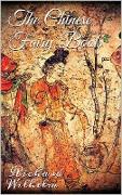 Cover-Bild zu The Chinese Fairy Book (eBook) von Wilhelm, Richard