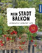Cover-Bild zu Öhlenbach, Melanie: Mein Stadtbalkon