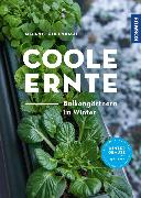 Cover-Bild zu Öhlenbach, Melanie: Coole Ernte (eBook)
