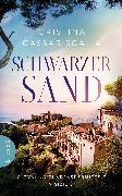Cover-Bild zu Cassar Scalia, Cristina: Schwarzer Sand (eBook)