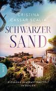Cover-Bild zu Cassar Scalia, Cristina: Schwarzer Sand