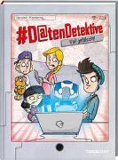 Cover-Bild zu Konecny, Jaromir: #Datendetektive. Band 2. Voll gefälscht!