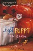Cover-Bild zu Konecny, Jaromir: Fifi poppt den Elch