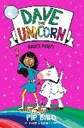 Cover-Bild zu Bird, Pip: Dave the Unicorn: Dance Party