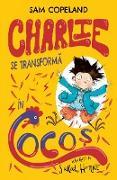 Cover-Bild zu Copeland, Sam: Charlie Se Transforma în Coco¿ (eBook)