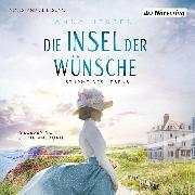 Cover-Bild zu Jessen, Anna: Die Insel der Wünsche - Stürme des Lebens - (Audio Download)