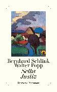Cover-Bild zu Schlink, Bernhard: Selbs Justiz