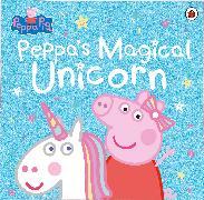 Cover-Bild zu Peppa Pig: Peppa Pig: Peppa's Magical Unicorn