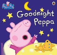 Cover-Bild zu Peppa Pig: Peppa Pig: Goodnight Peppa