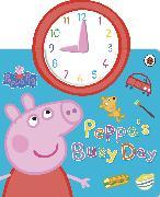 Cover-Bild zu Peppa Pig: Peppa Pig: Peppa's Busy Day