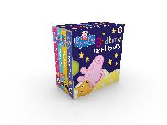 Cover-Bild zu Peppa Pig: Peppa Pig: Bedtime Little Library