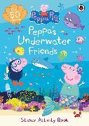 Cover-Bild zu Peppa Pig: Peppa Pig: Peppa's Underwater Friends