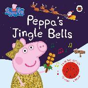 Cover-Bild zu Peppa Pig: Peppa Pig: Peppa's Jingle Bells