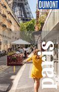 Cover-Bild zu DuMont Reise-Taschenbuch Paris
