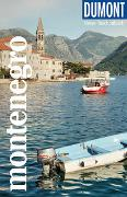 Cover-Bild zu Schedlbauer, Katharina und Simon: DuMont Reise-Taschenbuch Montenegro