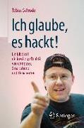 Cover-Bild zu Schrödel, Tobias: Ich glaube, es hackt!