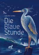 Cover-Bild zu Wollersheim, Natalie (Übers.): Die Blaue Stunde