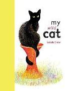 Cover-Bild zu Simler, Isabelle: My Wild Cat