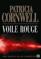 Cover-Bild zu Cornwell, Patricia: Voile rouge