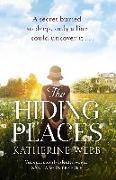 Cover-Bild zu Webb, Katherine: The Hiding Places (eBook)