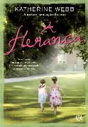 Cover-Bild zu Webb, Katherine: A Herança (eBook)