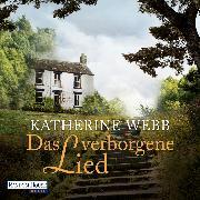 Cover-Bild zu Webb, Katherine: Das verborgene Lied (Audio Download)