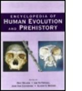 Cover-Bild zu Delson, Eric (Hrsg.): Encyclopedia of Human Evolution and Prehistory