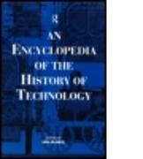 Cover-Bild zu McNeil, Ian (Hrsg.): An Encyclopedia of the History of Technology