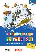 Cover-Bild zu Unser erstes Bildwörterbuch. Schwedisch
