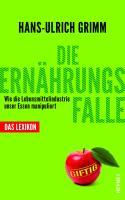 Cover-Bild zu Grimm, Hans-Ulrich: Die Ernährungsfalle