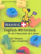 Cover-Bild zu Wahrig Englisch-Wörterbuch