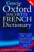 Cover-Bild zu Concise Oxford Hachette French Dictionary