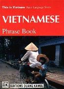 Cover-Bild zu Diep, V: Vietnamese Phrase Book /Sprachführer Vietnamesisch