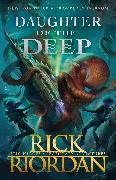 Cover-Bild zu Riordan, Rick: Daughter of the Deep