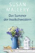 Cover-Bild zu Mallery, Susan: Der Sommer der Inselschwestern (eBook)