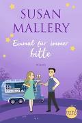 Cover-Bild zu Mallery, Susan: Einmal für immer, bitte