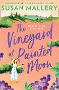 Cover-Bild zu Mallery, Susan: Vineyard At Painted Moon (eBook)