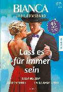 Cover-Bild zu Mallery, Susan: Bianca Jubiläum Band 4 (eBook)