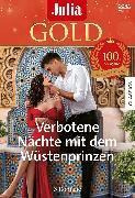 Cover-Bild zu Mallery, Susan: Julia Gold Band 100 (eBook)