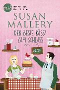 Cover-Bild zu Mallery, Susan: Der Beste küsst zum Schluss (eBook)