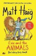 Cover-Bild zu Evie and the Animals von Haig, Matt