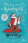Cover-Bild zu Ein Junge namens Weihnacht (eBook) von Haig, Matt