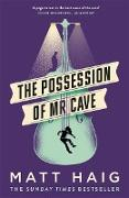 Cover-Bild zu Possession of Mr Cave (eBook) von Haig, Matt