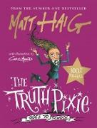 Cover-Bild zu The Truth Pixie Goes to School (eBook) von Haig, Matt